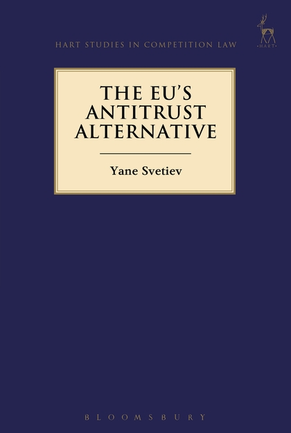 The EU?s Antitrust Alternative