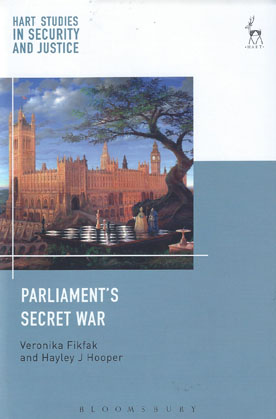 Parliament?s Secret War
