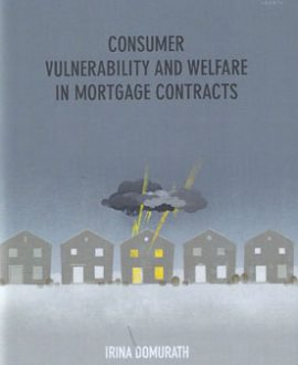 Consumer Protection in Mortgage Contract Law