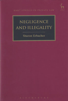 Negligence and Illegality