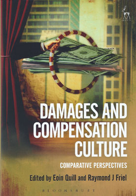 Damages and Compensation Culture