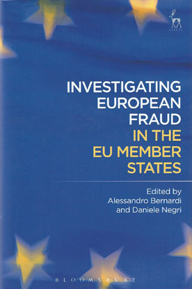 Investigating European Fraud in the EU Member States