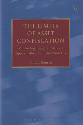 The Limits of Asset Confiscation