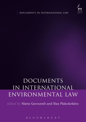 Documents in International Environmental Law