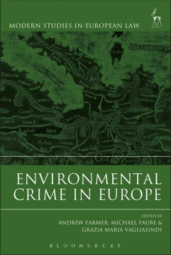Environmental Crime in Europe