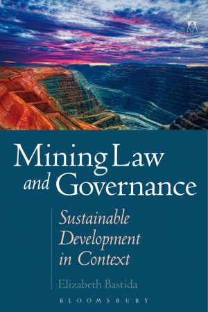 Mining Law and Governance