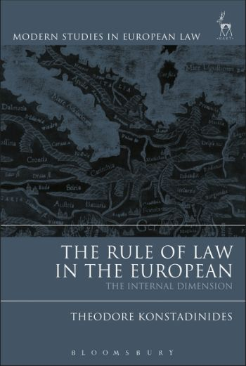 The Rule of Law in the European Union
