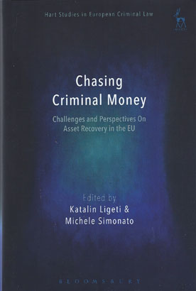 Chasing Criminal Money