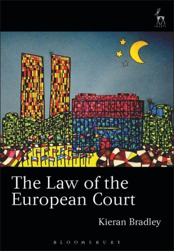 The Law of the European Court
