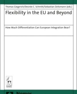 Flexibility in the EU and Beyond