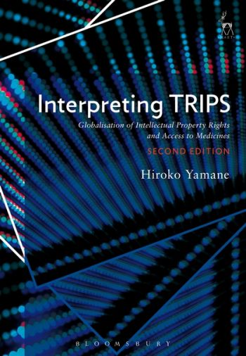 Interpreting TRIPS