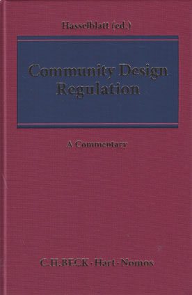 Community Design Regulation