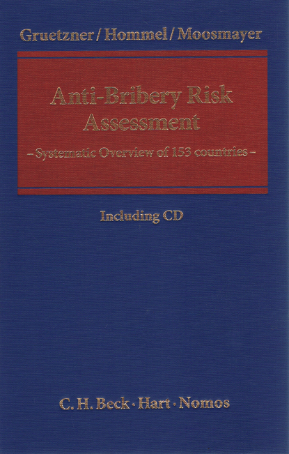 Anti-Bribery Risk Assessment