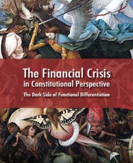 The Financial Crisis in Constitutional Perspective,