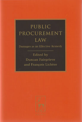 Public Procurement Law