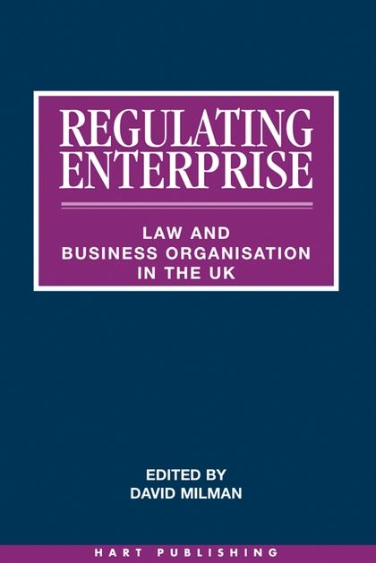 Regulating Enterprise