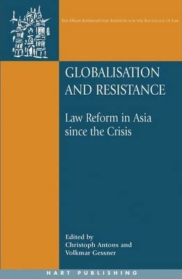 Globalisation and Resistance (Paperback)