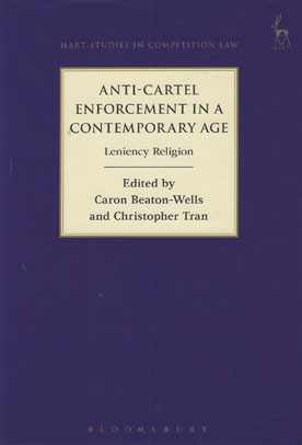 Anti-Cartel Enforcement in a Contemporary Age