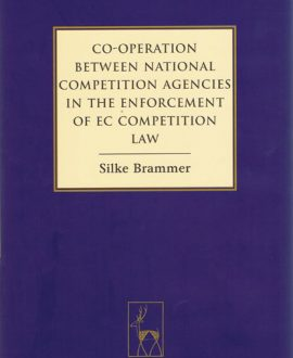 Co-operation between National Competition Agencies in the Enforcement of EC Competition Law