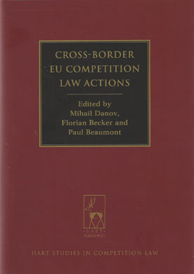 Cross-Border EU Competition Law Actions