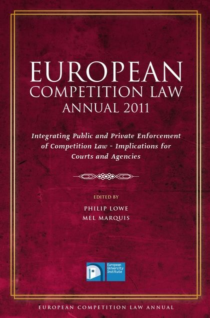 European Competition Law Annual 2011