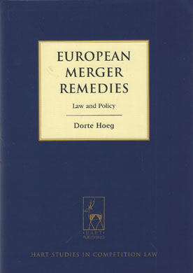 European Merger Remedies