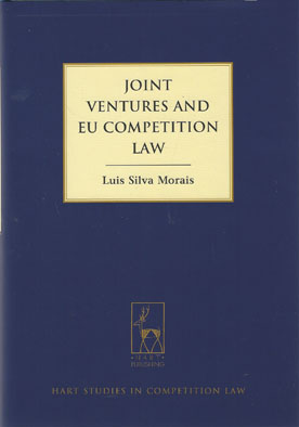Joint Ventures and EU Competition Law