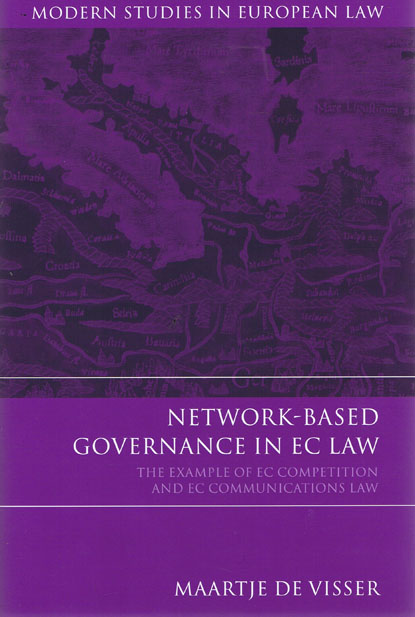 Network-Based Governance in EC Law