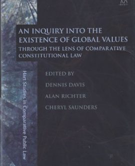 An Inquiry into the Existence of Global Values