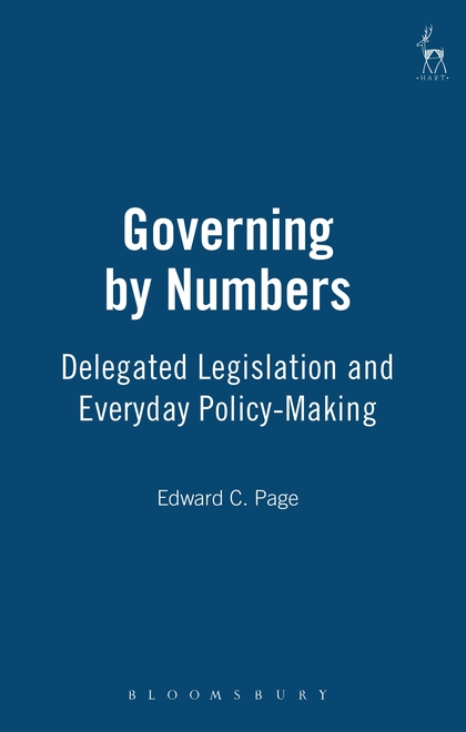 Governing by Numbers