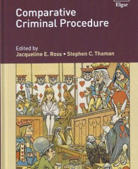 Comparative Criminal Procedure