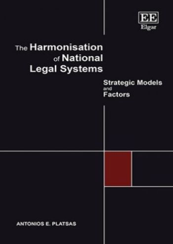 The Harmonisation of National Legal Systems
