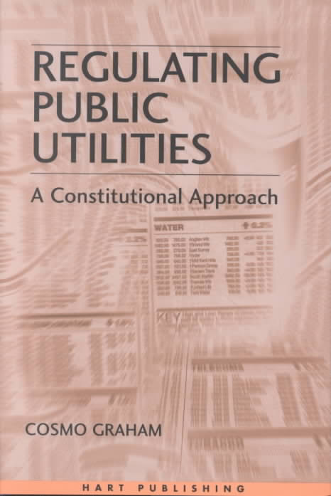 Regulating Public Utilities