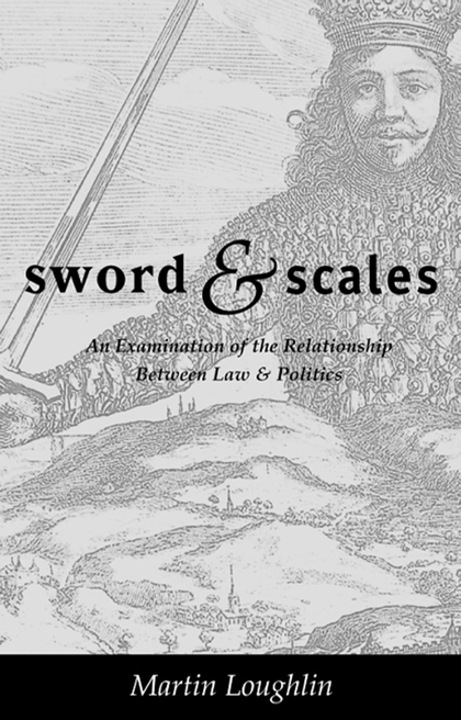 Sword and Scales (Paperback)