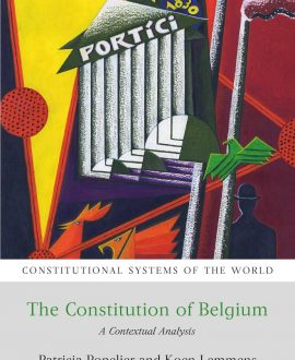 The Constitution of Belgium