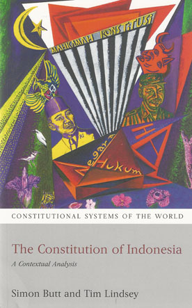 The Constitution of Indonesia