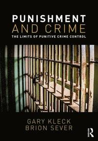 Punishment and Crime (Paperback)
