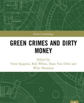 Regulating the Finance of Environmental Crimes