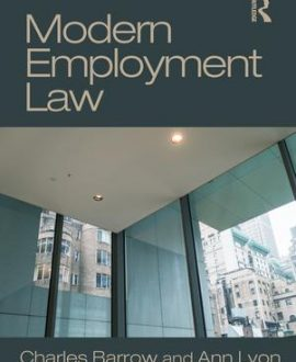 Employment Law(Paperback)
