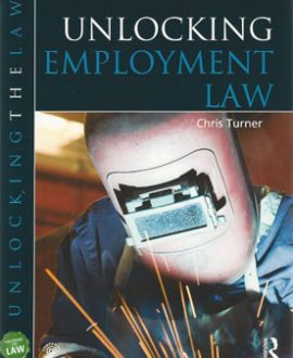 Unlocking Employment Law 2e