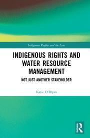 Indigenous Peoples and Water Resource Management