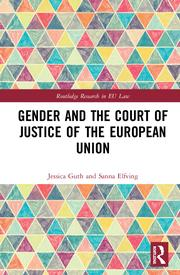 Gender and the Court of Justice of the European Union