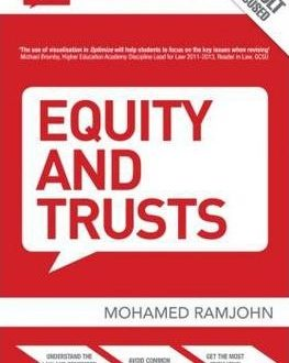 Q&A Equity & Trusts (Paperback)