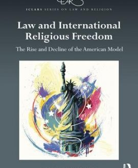 Law and International Religious Freedom