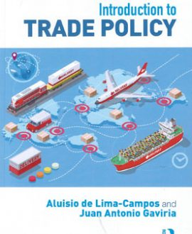 Introduction to Trade Policy (Paperback)