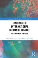 Principled International Criminal Justice
