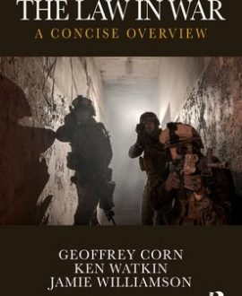 The Law in War (Paperback)