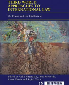 Towards A Schmittian Theory of Regionalism within International Law and Relations