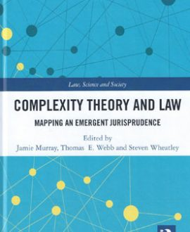 Complexity Theory and Law