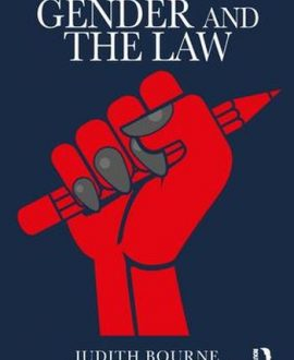 Gender and the Law (Paperback)
